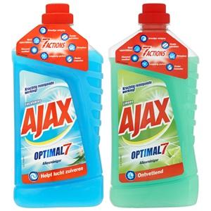 Ajax reinigers