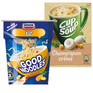 Unox Cup-a-Soup of Good Noodles