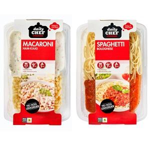 Daily Chef Italiaanse maaltijden
