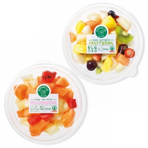 SPAR fruit- of meloenbowl