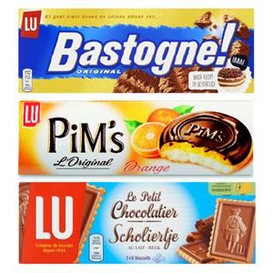 Lu Time Out, Bastogne, Pim's of Scholiertje