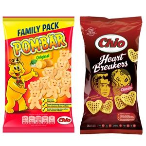 Chio Pom-Bär of Heartbreakers