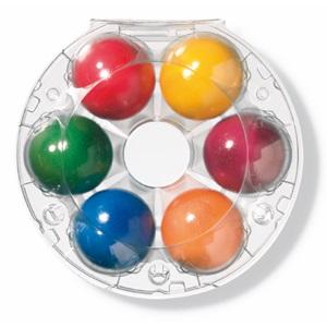 SPAR gekleurde eieren