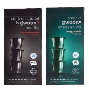 g'woon capsules