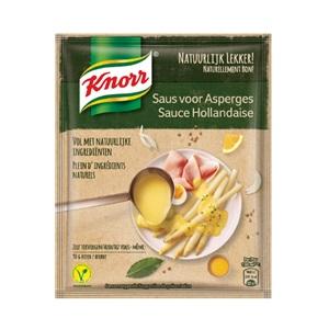 Knorr sauzen