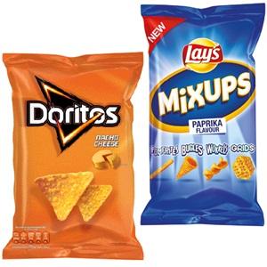 Doritos, Lay's Sensations of Lay's Mixups