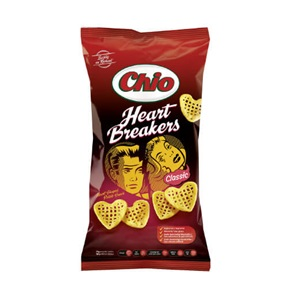 Chio heartbreakers