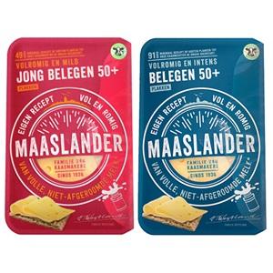 Maaslander of Old Amsterdam