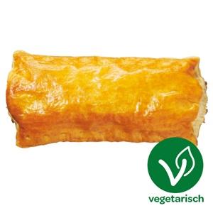 SPAR vegetarisch saucijzenbroodje