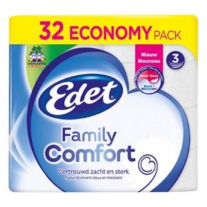Edet toiletpapier