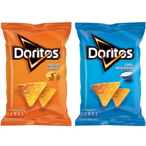 Doritos of Lay's