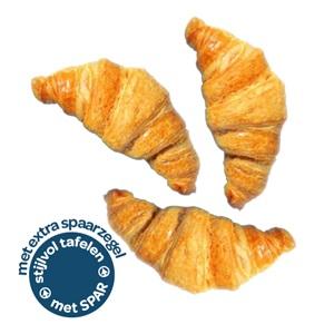 SPAR meergranen of roomboter croissants