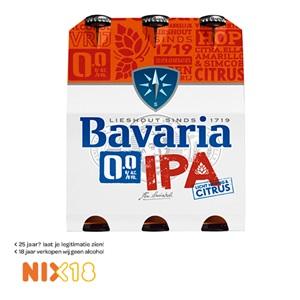 Bavaria Radler of 0.0%