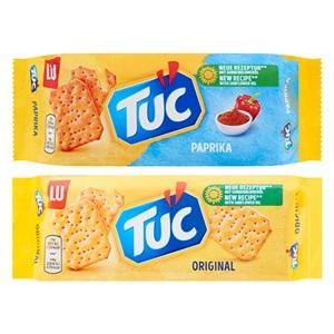 LU Tuc