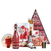 Kerst pakket ugly christmas voorkant