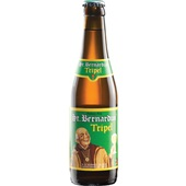 St. Bernardus bier tripel voorkant