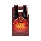 La Trappe bockbier voorkant