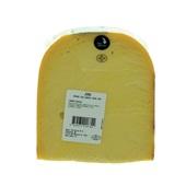 Sparwoudse kaas stuk jong 48+ achterkant