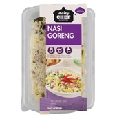 Daily Chef Nasi Goreng voorkant