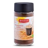 Zonnatura Meergranenkoffie voorkant