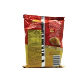 Conimex Noodles Hot&Spicy achterkant