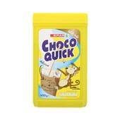Spar Chocolademelk Quick voorkant