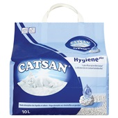 Catsan Kattenbakvulling Hygiëne Plus voorkant