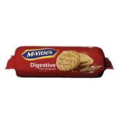 Mc Vities Digestive Koeken Original voorkant