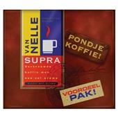 Van Nelle koffie Van Nelle filterkoffie, 2x 250 gram voorkant