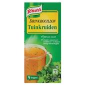 Knorr Drinkbouillon Tuinkruiden voorkant