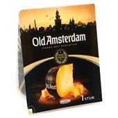 Old Amsterdam kaasstuk oud achterkant