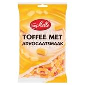 Van Melle Toffee Advocaat Toffees voorkant
