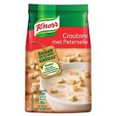 Knorr Croutons Peterselie voorkant