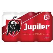 Jupiler Bier voorkant