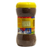 Benco Cacao Poeder achterkant