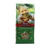 Best for your Friend Hamstervoer Premium voorkant