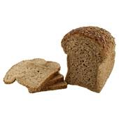 Ambachtelijke Bakker Grof Volkorenbrood Half voorkant