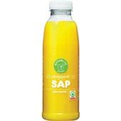 Spar Vruchtensap Sinaasappel voorkant