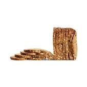 Ambachtelijke Bakker waldkornbrood half voorkant