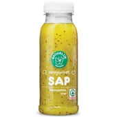 Spar Vruchtensap Sinaasappel/Kiwi voorkant