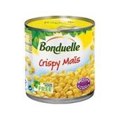 Bonduelle Crispy Maïs voorkant