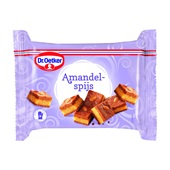 Dr. Oetker Bakingredient amandelspijs voorkant