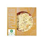 Spar pizza quatro fromaggio voorkant