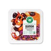Spar buddha salade quinoa muhammara voorkant