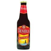 Texels bier skuumkoppe voorkant