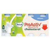 Becel pro activ drink naturel voorkant
