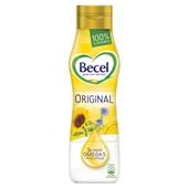 Becel vloeibare margarine original voorkant