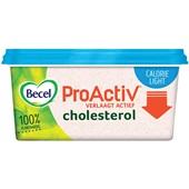 Becel Pro Activ margarine light voorkant