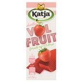 Katja Volfruit  aardbei voorkant
