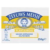 Zeeuw Meisje margarine voorkant